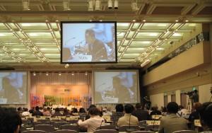 COP10でCEPA決議を変えたNGO発言